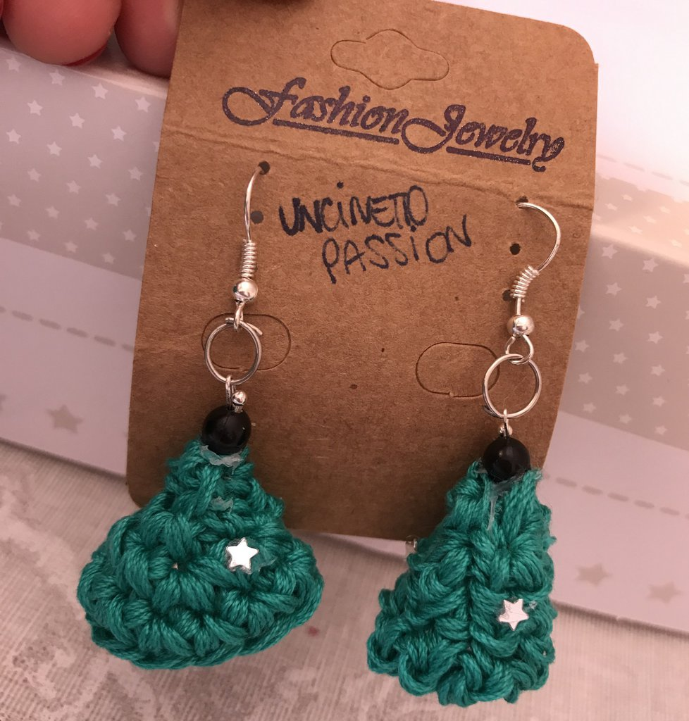 Bambolina sarda contro malocchio orecchini earrings