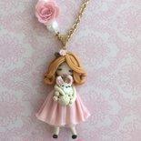 Collana piccola doll