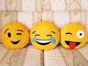 Cuscini decorativi Emoticon Smile