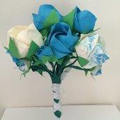 Mazzo Rose  Carta