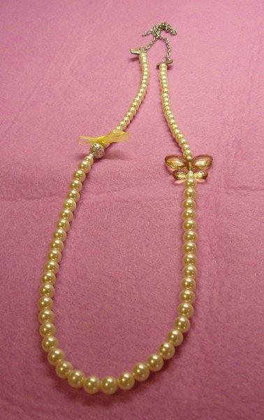Collanina di perle*