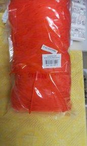 cordino swan made in italia colore arancio