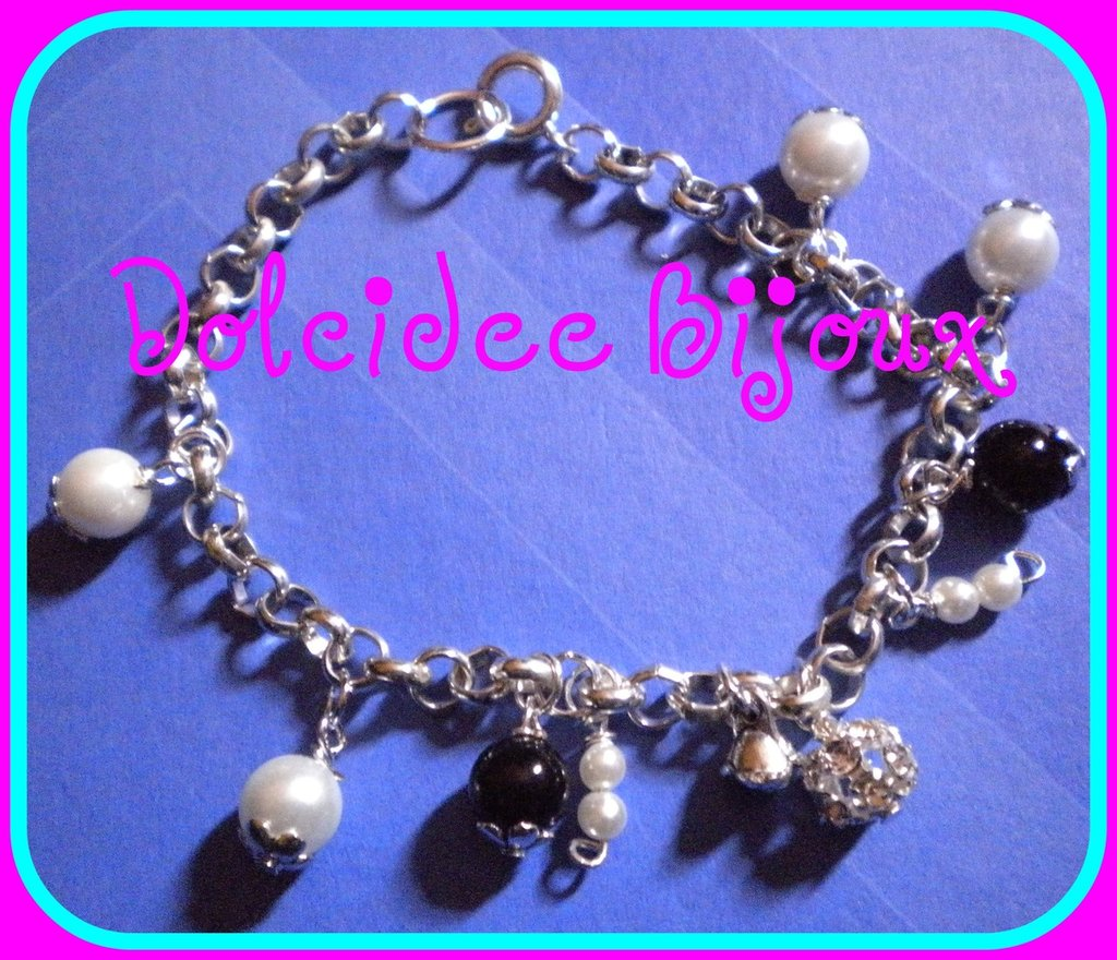 bracciale charms