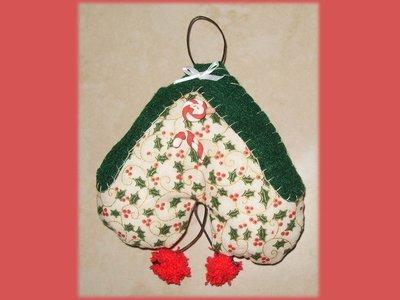 Casetta fuoriporta Regalo di Natale