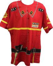 T-shirt Pompiere tg. 6 -9 anni