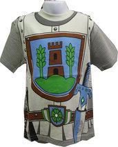 T-shirt Principe tg. 3-4 anni