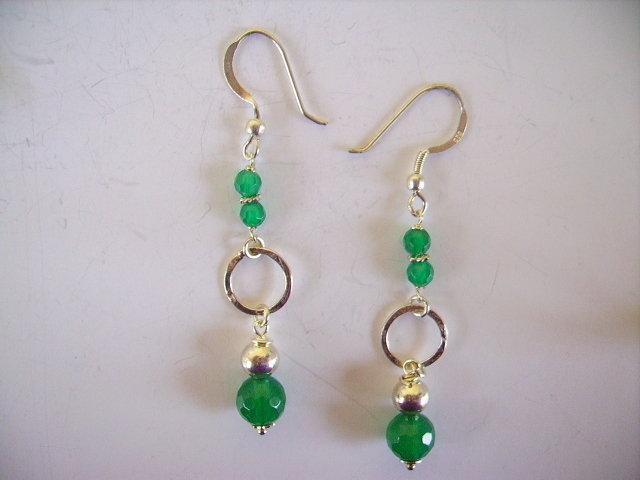 il colore dello smeraldo