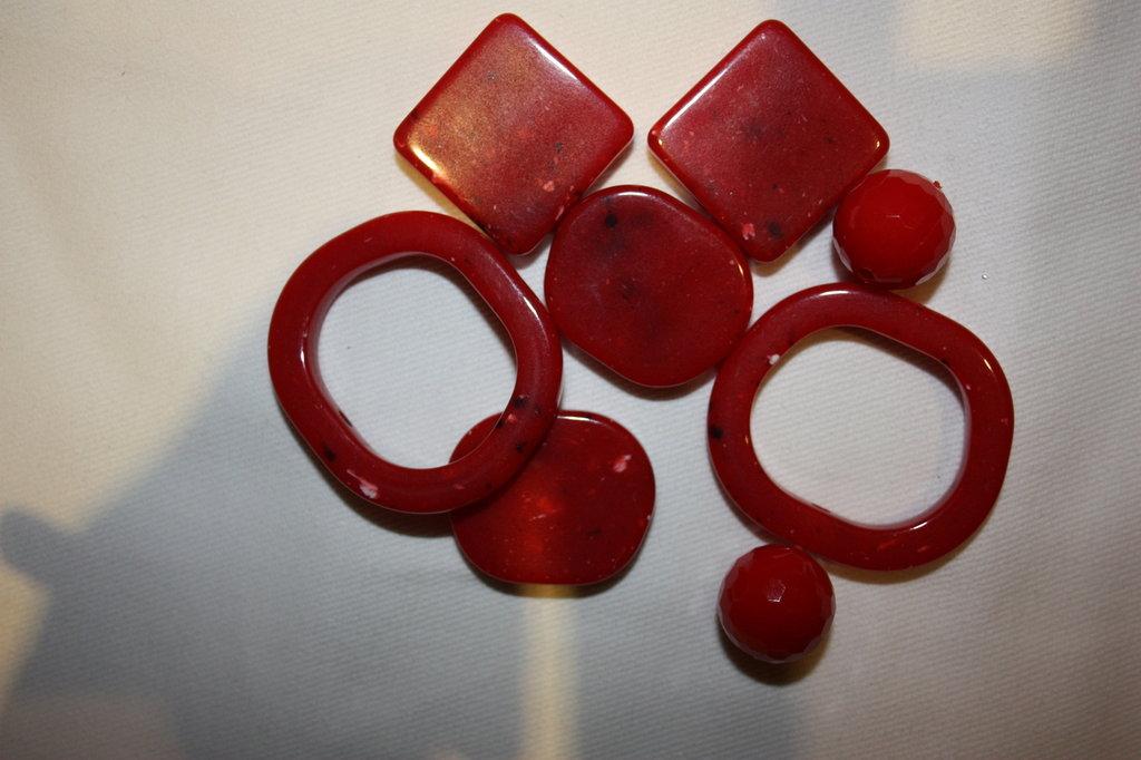 4002 Resina Rossa