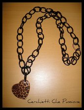 Collana Leopardata