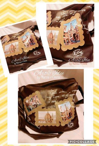 Le Dreams bag