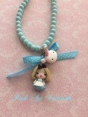 Collana Perle Alice