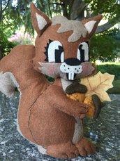 Ferma porta scoiattolo