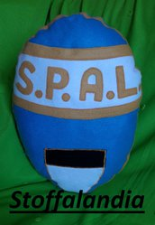 SPAL CUSCINO IDEA REGALO