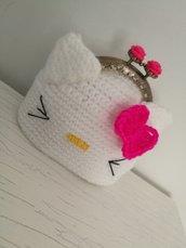 Portamonete Hello Kitty