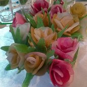 una rosa per sempre