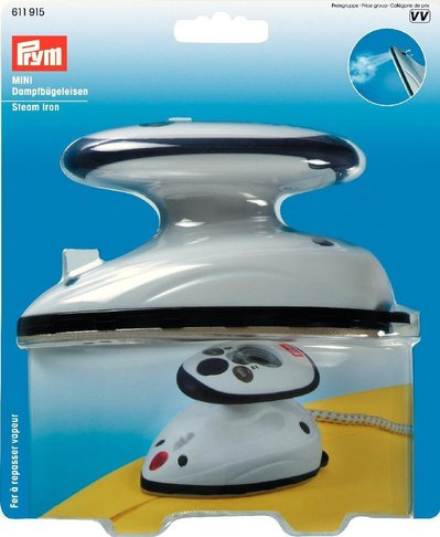 Prym - Mini ferro a vapore ( Cod. 611915 )