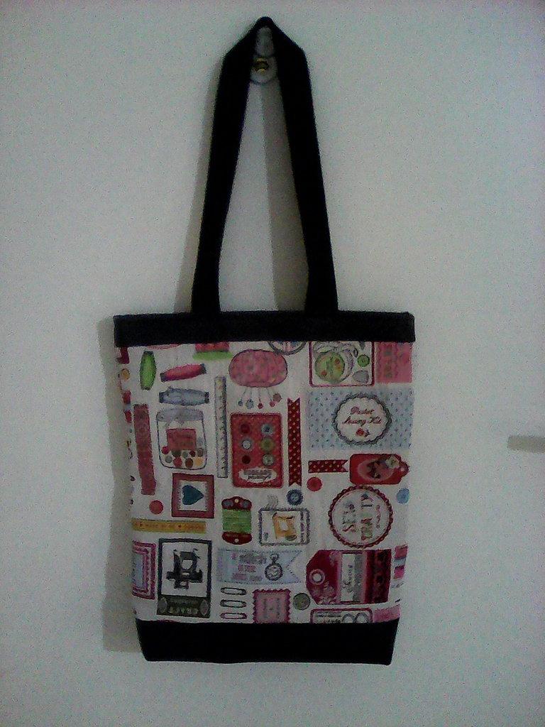 My mamy bag