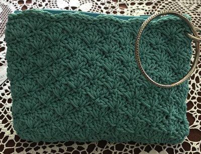 Juliet bracelet bag