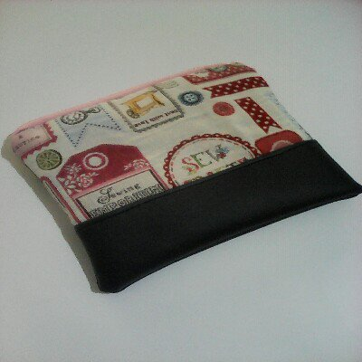 Mini bag little pink