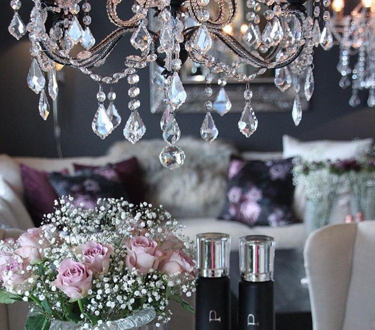 Cristalli pendenti, ricambi per lampadari in vetro Swarovski