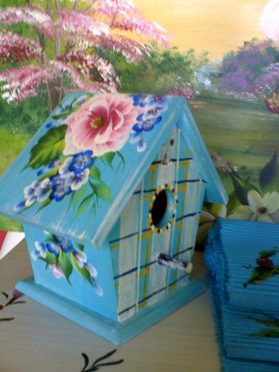 casette dipinte