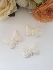 #farfalla segnaposto o bomboniera