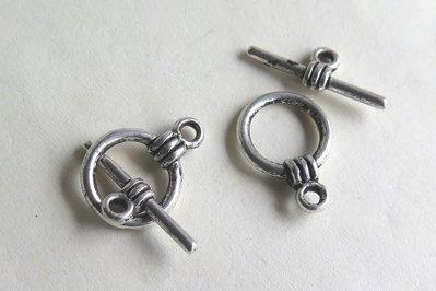 3 Chiusure per collane e braccialetti   FER 44
