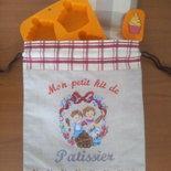 Kit piccolo pasticcere