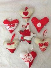 Set decorazioni assortite Natale 3.0