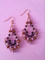 Modigliani, gli orecchini pendenti