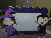 cornici  per halloween