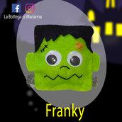 Frankenstein per Halloween