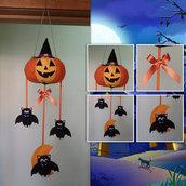 Fuoriporta per halloween