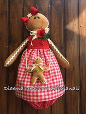Ginger porta sacchetti