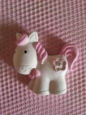 Gessetto profumato cavallo baby