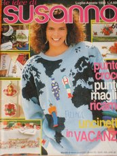 Susanna Luglio/Agosto 1993