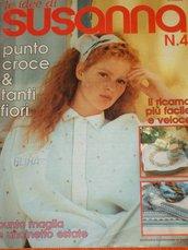 Susanna n° 4