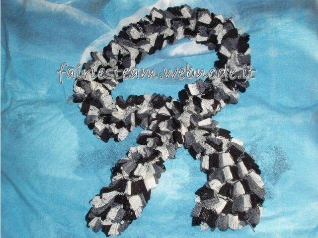 Sciarpa tango scarf