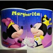 Tazza colazione mug