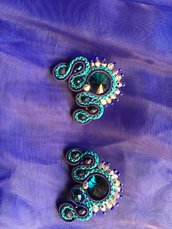Spille in soutache