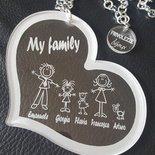 collana - family