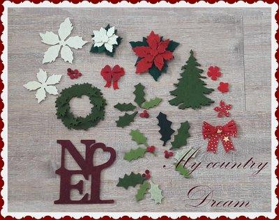 "Set creativi ""Natale"""