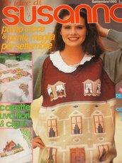 Susanna Settembre 1992