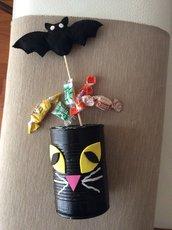 Gadget pipistrello pannolenci