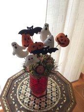 9 pezzi halloween (spedizione gratis)