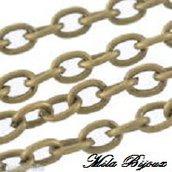 catena bronzo 40 cm