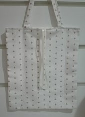 SHOPPING BAG COTONE 100%