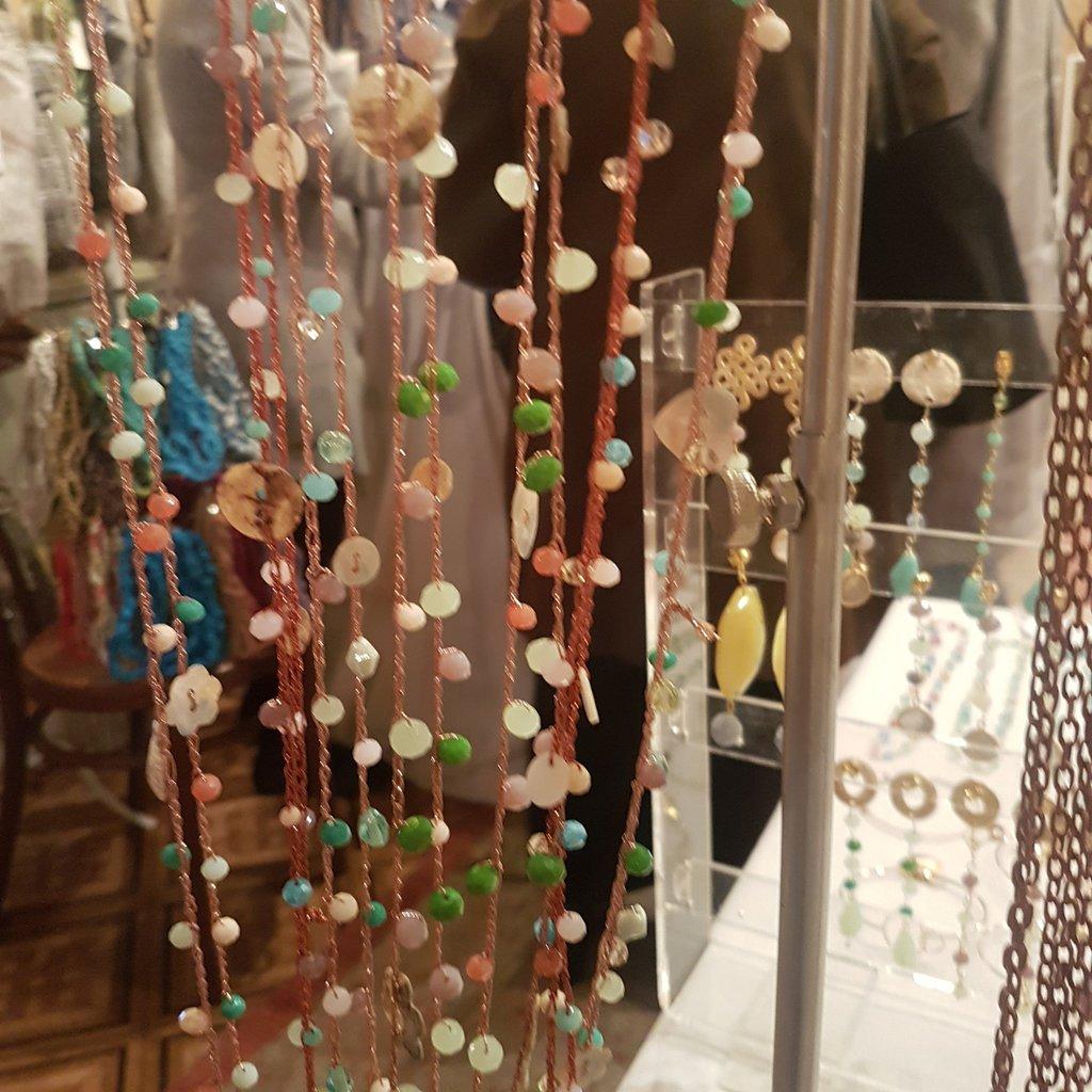 Creazioni artigianali bijoux