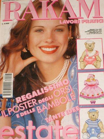 Rakam Luglio 1993