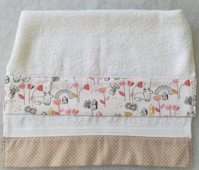 Asciugamano da bambino